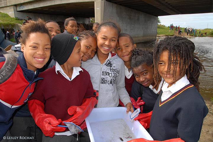 Lesley Rochat Photography - AfriOceans Awareness