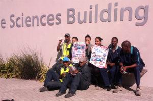 AfriOceans Students