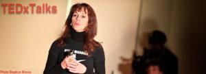 Lesley Rochat - TEDx Talks