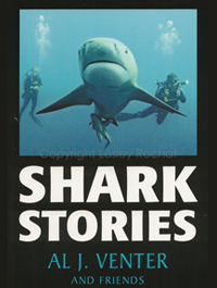 Shark Stories - Lesley Rochat