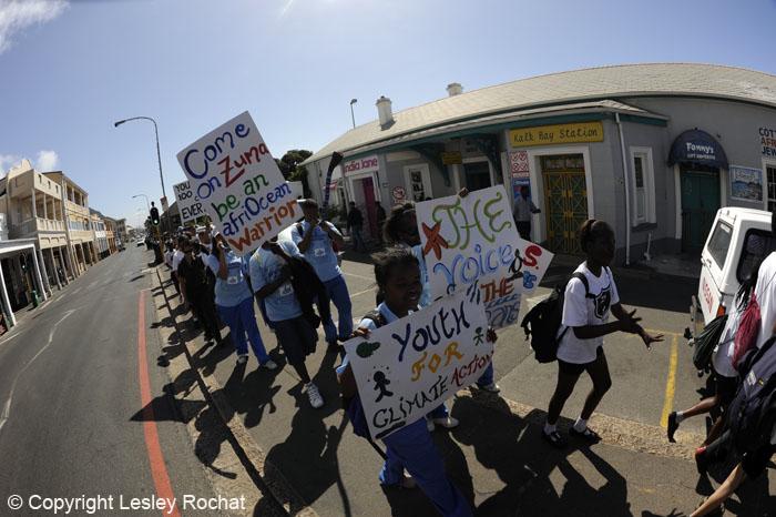 Lesley Rochat Photography - AfriOceans Warriors, Cape Town