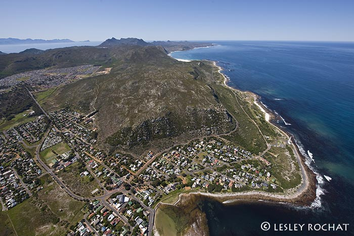 Lesley Rochat Photography - Cape Town Aerial Photography
