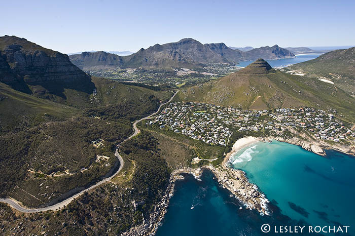 Lesley Rochat Photography - Cape Town and Hout Bay Aerial Photography