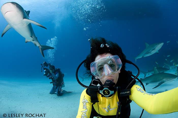 Lesley Rochat Photography - Bahamas
