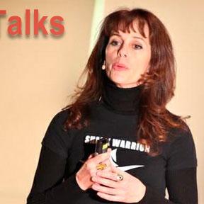 Lesley Rochat TEDx Talks