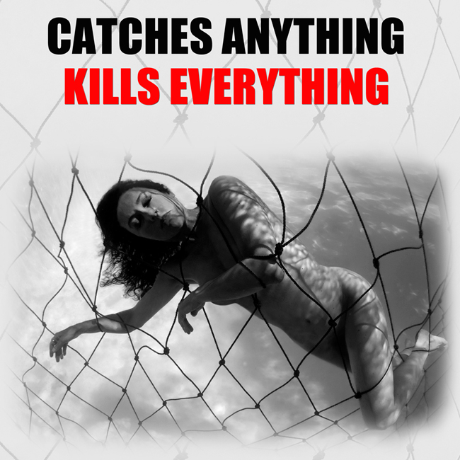 Campaigner: Catches Anything, Kills Everything