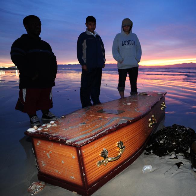 Campaigner: Living Oceans