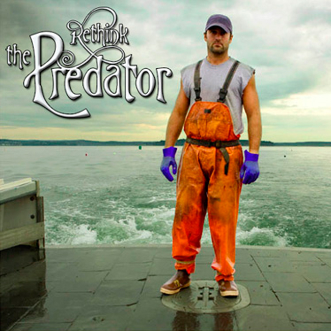 Campaigner: Rethink the Predator