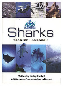 Sharks teacher handbook - Lesley Rochat